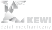 KEWI – dział mechaniczny